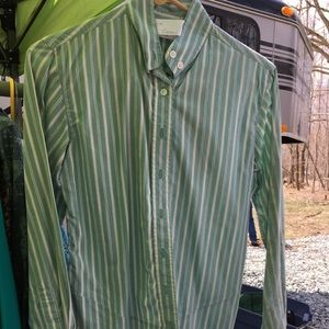 Tops - Long sleeve English show shirt